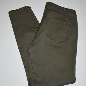 Kensie Knockout Skinny Jeans - Size 8/29